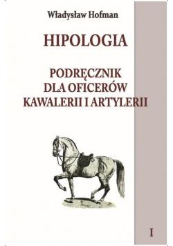 Hipologia T.1 w.2018