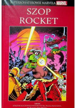 Szop Rocket