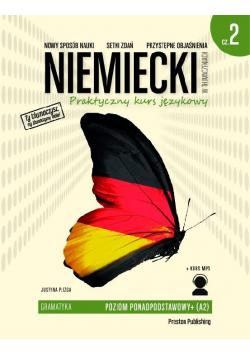 Niemiecki w tłumaczeniach. Gramatyka 2 w.2020