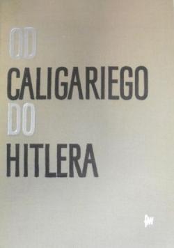 Od Caligariego do Hitlera