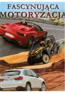 Fascynująca motoryzacja