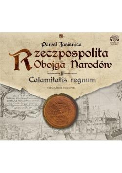 Rzeczpospolita obojga narodów audiobook