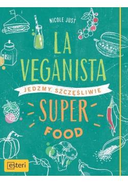 La Veganista Superfood
