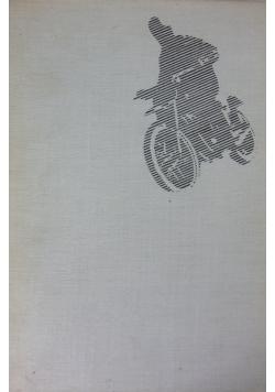Technika wyczynowej jazdy motocyklem