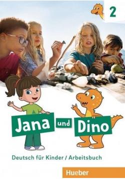 Jana und Dino 2 AB HUEBER