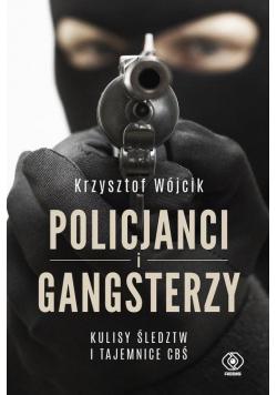 Policjanci i gangsterzy.