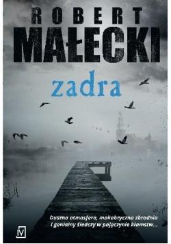 Zadra