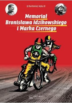 Memoriał Bronisława Idzikowskiego i Marka Czernego