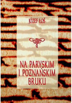 Na Praskim i poznańskim bruku