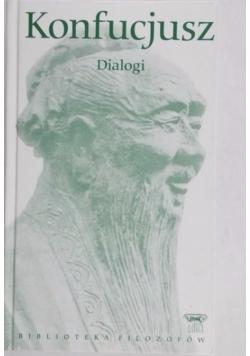 Konfucjusz dialogi