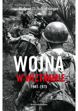Wojna w Wietnamie 1941-1975