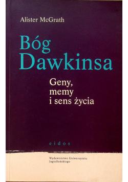 Bóg Dawkinsa
