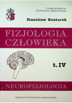 Fizjologia człowieka tom 4 Neurofizjologia