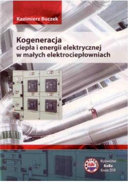 Kogeneracja ciepła i energii elektrycznej...