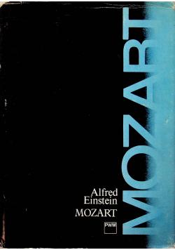 Mozart człowiek i dzieło