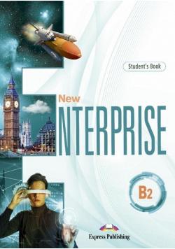 New Enterprise B2 SB (edycja wieloletnia)