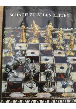 Schach zu Allen Zeiten
