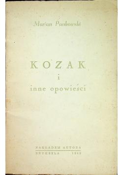 Kozak i inne opowieści