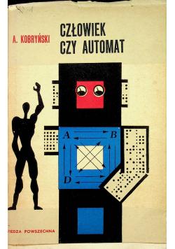 Człowiek czy automat