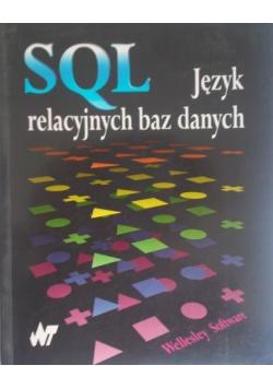 Język relacyjnych bez danych