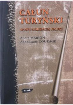 Całun turyński