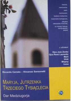 Maryja Jutrzenka Trzeciego Tysiąclecia
