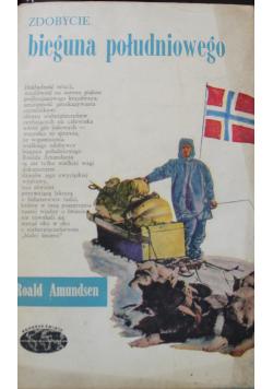 Zdobycie bieguna południowego
