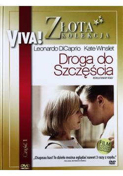 Droga do szczęścia DVD Nowa