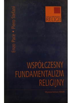 Współczesny fundamentalizm religijny