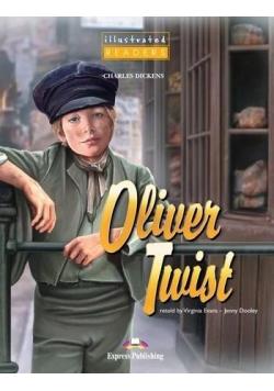 Oliver Twist. Reader Level 1