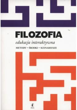 Filozofia Edukacja interaktywna