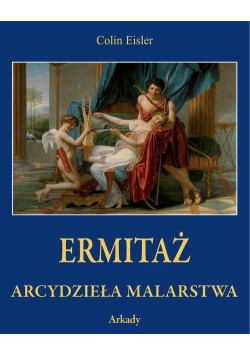 Ermitaż Arcydzieła malarstwa w etui