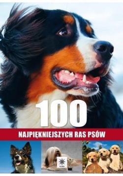 Unica 100 najpiękniejszych ras psów