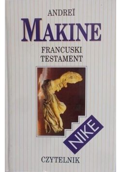 Francuski testament