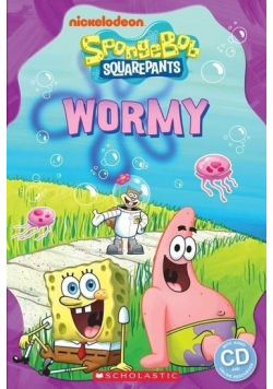 SpongeBob Squarepants: Wormy Reader Level 2 + CD