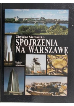 Spojrzenia na Warszawę