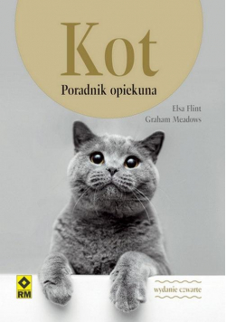 Kot. Poradnik opiekuna w.4