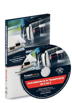 Dokumentacja w transporcie od A do Z