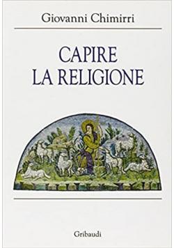 capire la religione