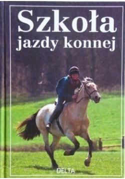 Szkoła jazdy konnej Część 1
