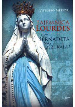 Tajemnica Lourdes