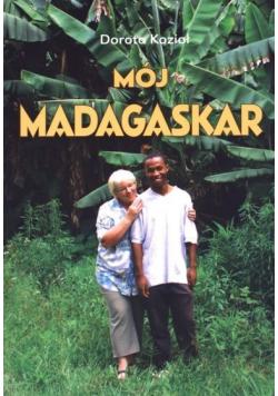 Mój Madagaskar