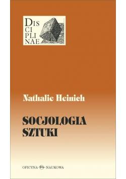 Socjologia sztuki