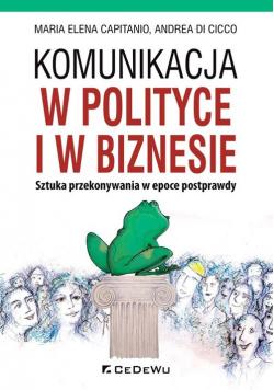Komunikacja w polityce i w biznesie