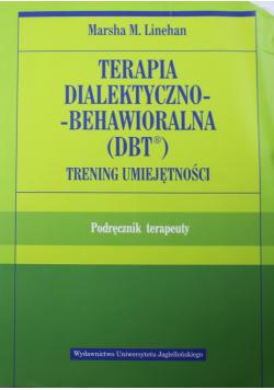 Terapia dialektyczno behawioralna