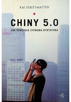 Chiny 5 0