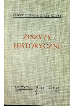 Zeszyty Historyczne