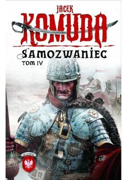 Samozwaniec Tom IV
