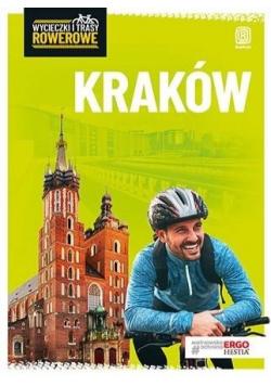 Wycieczki i trasy rowerowe. Kraków i okolice w.2