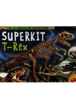 I'm a Genius Superkit T-Rex